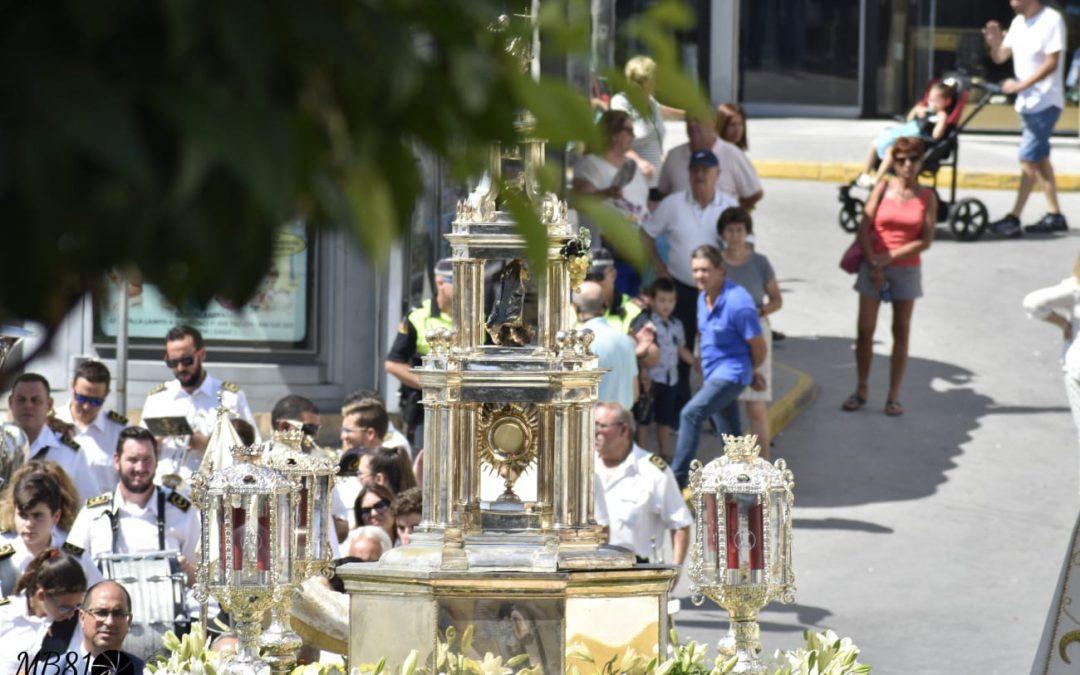 Galería de fotos Corpus Christi