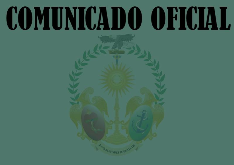 Nombramientos Oficiales